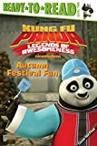 Autumn Festival Fun (Kung Fu Panda TV)