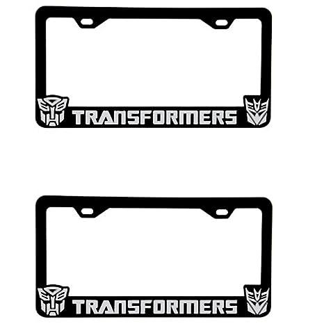 Amazon Com Autobot And Decepticon Logos Transformers Logo Auto Car