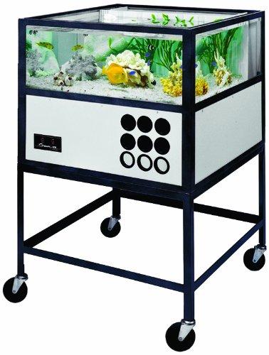 55 gallon water tank - 6