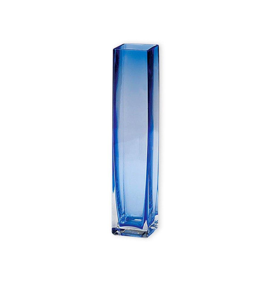 Amazon.com : Royal Imports Flower/Bud Glass Vase Decorative ...