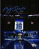 #7: Brett Hull St. Louis Blues Autographed 8