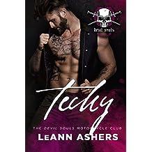 Techy (Devil Souls MC Book 2)