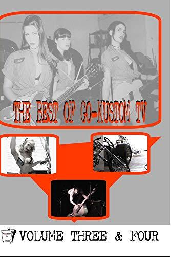 (Best Of Go-Kustom TV Volume Three & Four)