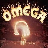 Omega - Omega III - Bacillus Records - BLPS 19191 Q
