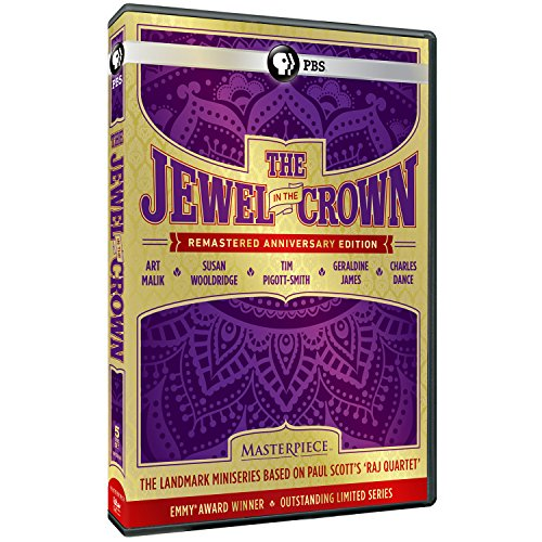 Masterpiece: The Jewel in the Crown