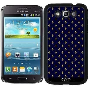 Funda para Samsung Galaxy Win GT-I8552 - Lirios by wamdesign