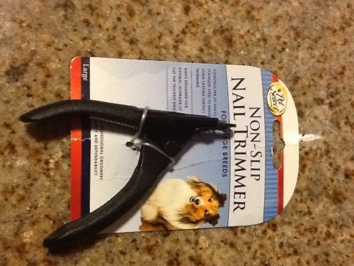 Non-slip Nail Trimmer- For Large Breeds (Large)
