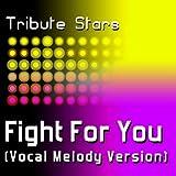Jason Derülo - Fight For You (Vocal Melody Version)