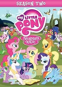 My Little Pony: Friendship is Magic: Season Two [Amazon Exclusive]