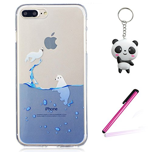 coque iphone 7 ours