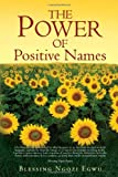 The Power of Positive Names, Blessing Ngozi Egwu, 1456843044