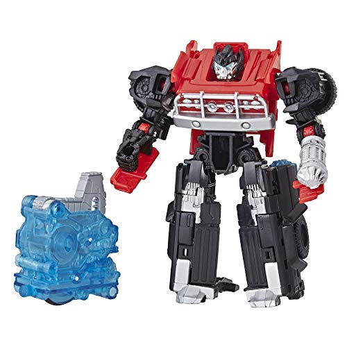 Transformers: Bumblebee Energon Igniters Power Plus Series Ironhide Action Figure