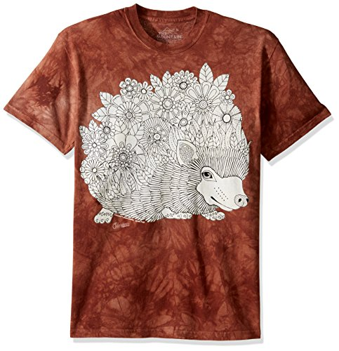 The Mountain Men's Big and Tall Colorwear Animals 25 Adul...