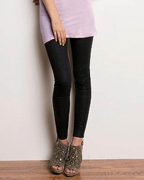 6530878fd54de Amazon.com: Bella + Canvas Womens Cotton/Spandex Legging (812)- BLACK,2XL:  Everything Else
