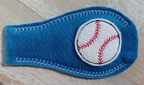 Eye Patch - Baseball from Patch Me