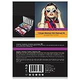 SHANY Glamour Girl Makeup Kit Eye