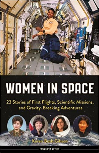 Image result for Women in Space gibson