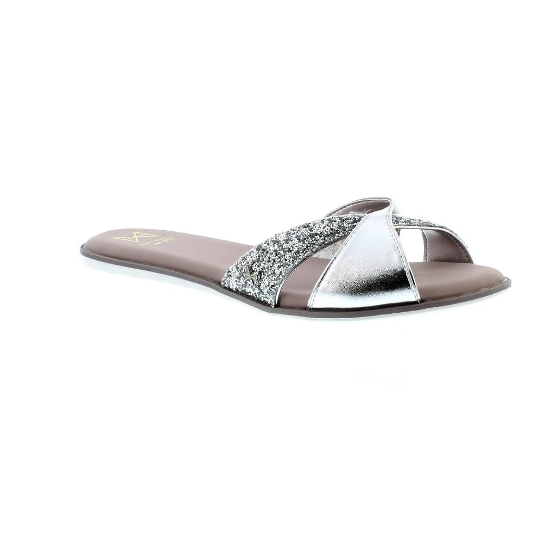 6f64fb31c69c Butterfly twists ora ladies sandals silver glitter shoes bags jpg 1500x1500 Butterfly  twists sandals