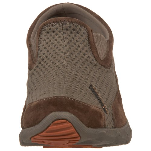 Mountrek Damessprong Gorge Slip-on Bruin