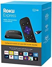 Roku 3930 Express Streaming TV