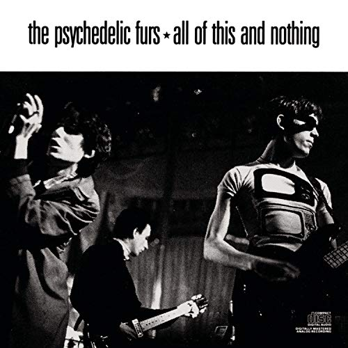 All Of This And Nothing (Best Of Psychedelic Furs)