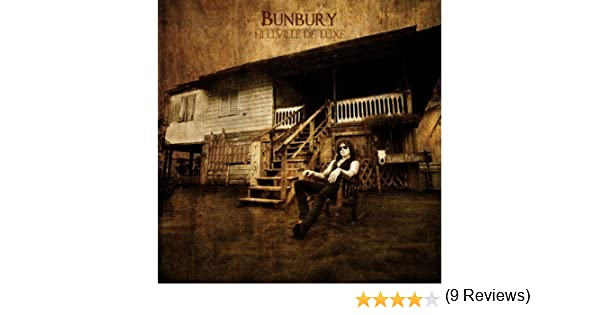 HELLVILLE DE LUXE: BUNBURY: Amazon.es: Música