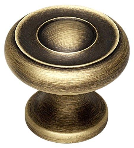 Alno A1047-AEM Traditional Knobs, 1
