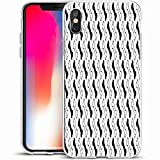 Best Wild Wind Dog Foods - Ahawoso Slim Protective Phone Case for iPhone X/XS Review