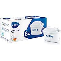 BRITA MAXTRA+ Su Arıtma Filtresi, 6'lı