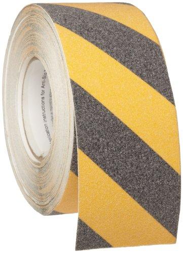 Brady Grit Coated Polyester Striped Anti Skid