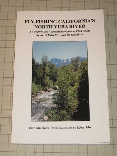 Fly-Fishing California's North Yuba - Blue Yuba