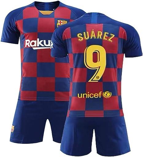 NO BRAND 19/20 Temporada De Barcelona Camiseta De Fútbol ...