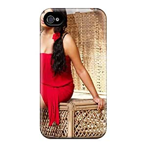 Brand New 4/4s Defender Case For Iphone (richa Gangopadhyay Hot Ccl Calendar) by runtopwellby Maris's Diary