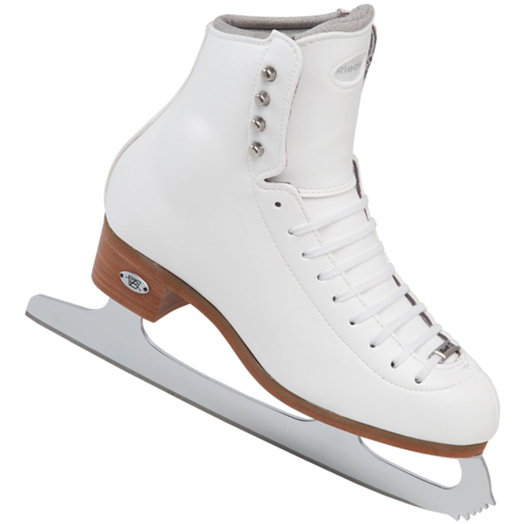 Riedell 25 Figure Skates With Eclipse Astra Blade (Girls)