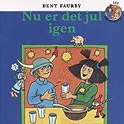 Nu er det jul igen (Årstidsbøger) | Bent Faurby