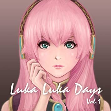 Amazon | LUKA LUKA DAYS Volume...