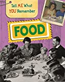 Food (Tell Me What You Remember)