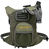 Allen Company Fall River Fishing Chest-Pack, Olive
