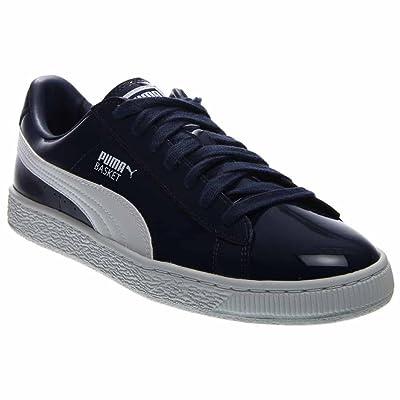 PUMA Basket (Matte & Shine) | Shoes
