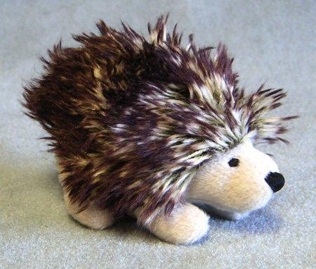 Hedgehog Finger Puppet (Hedgehog Finger Puppet 5