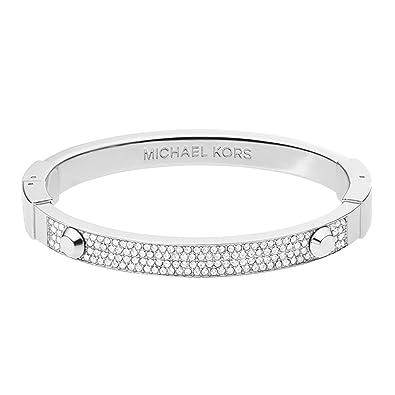 fd2755c332d0c9 Michael kors bracelet femme-métal doré-argenté mKJ2746040: Amazon.fr ...
