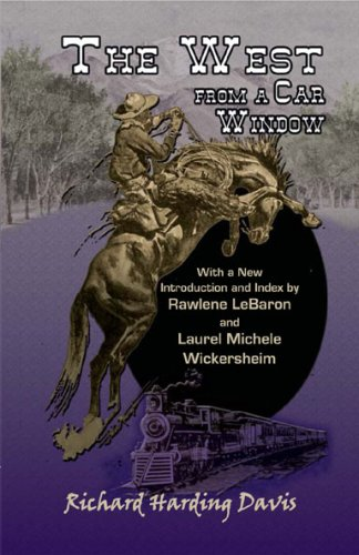 Download The West from a Car Window PDF