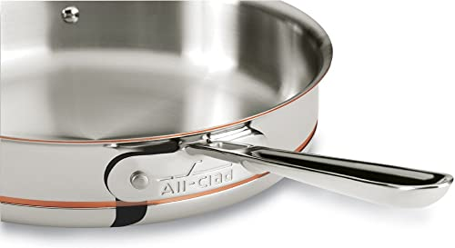 All-Clad Copper Core Cookware Review