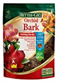 Better-gro orchid bark is a premium, multi-purpose potting medium for all epiphytic orchids, as well as bromeliads, ferns and a wide variety of other ornamentals. It is perfect for potting, re-potting, or spot refilling, making it the ideal �emergenc...