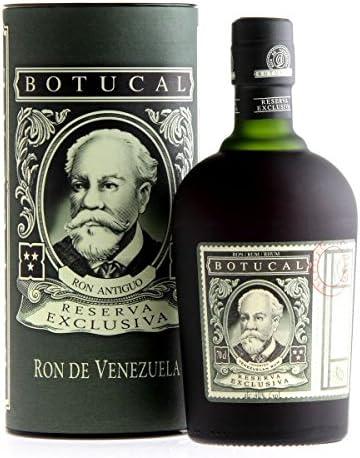 botucal añejo 4 años Rum (1 x 0,7 l)