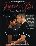 Heart's Kiss: Issue 7, February 2018: Featuring Jayne Ann Krentz