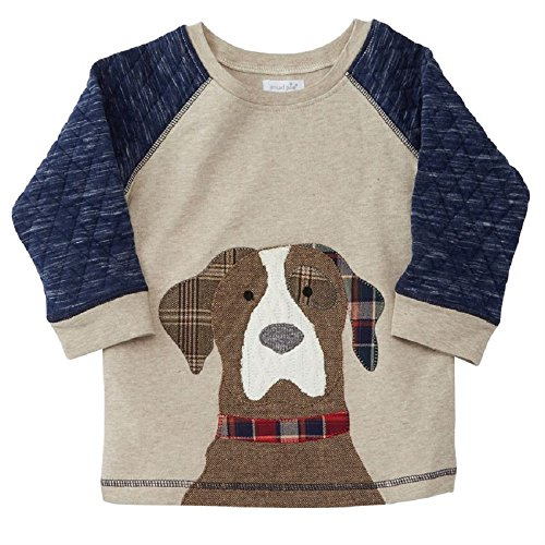 Puppy Dog Costume 4t (PUPPY SWEATSHIRT, large | 4T/5T)
