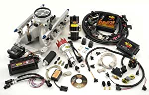 ACCEL DFI 77143DEB Engine Builder Plug and Play System