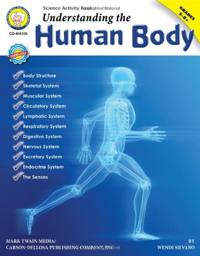 Download Understanding the Human Body, Grades 5 - 12 pdf
