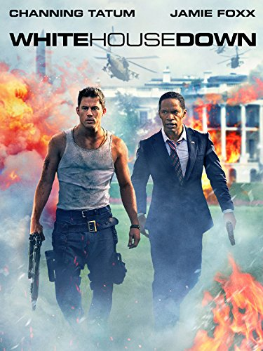 White House Down Film